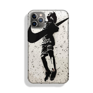 Banksy Nike Phone Case iPhone 11 Pro Max