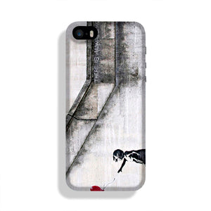 Banksy There is Always Hope Phone Case iPhone 5