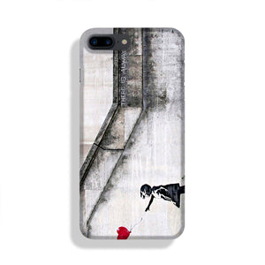 Banksy There is Always Hope Phone Case iPhone 7/8 Max