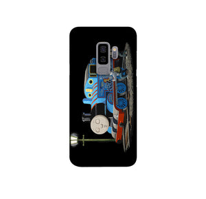 Banksy Thomas the Tank Engine Phone Case Samsung S9 Plus