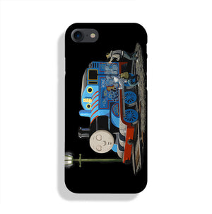 Banksy Thomas the Tank Engine Phone Case iPhone XE