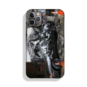 Banksy War Horse Phone Case iPhone 11 Pro Max
