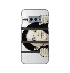 Banksy Zehra Dogan New York Phone Case Samsung S10e