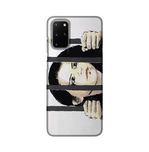 Banksy Zehra Dogan New York Phone Case Samsung S20 Plus