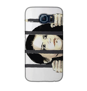 Banksy Zehra Dogan New York Phone Case Samsung S6