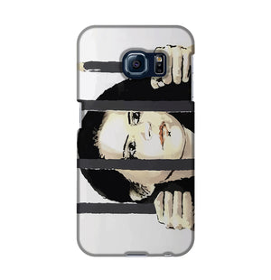 Banksy Zehra Dogan New York Phone Case Samsung S6 Edge