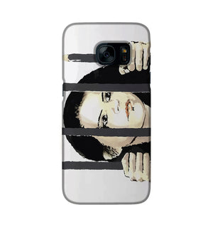 Banksy Zehra Dogan New York Phone Case Samsung S7