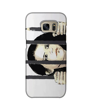 Banksy Zehra Dogan New York Phone Case Samsung S7 Edge