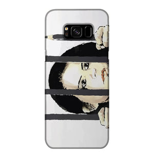Banksy Zehra Dogan New York Phone Case Samsung S8 Plus