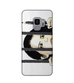 Banksy Zehra Dogan New York Phone Case Samsung S9