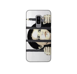 Banksy Zehra Dogan New York Phone Case Samsung S9 Plus