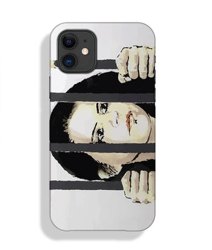 Banksy Zehra Dogan New York Phone Case iPhone 11