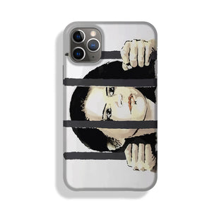 Banksy Zehra Dogan New York Phone Case iPhone 11 Pro