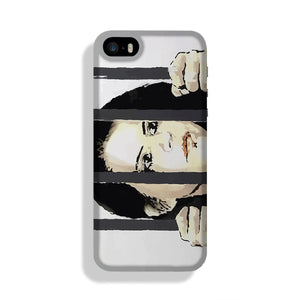 Banksy Zehra Dogan New York Phone Case iPhone 5