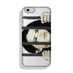 Banksy Zehra Dogan New York Phone Case iPhone 6