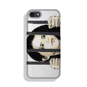 Banksy Zehra Dogan New York Phone Case iPhone XE