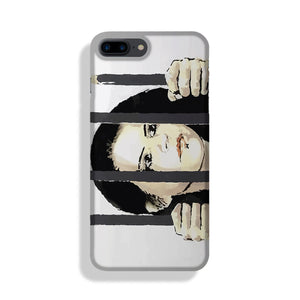 Banksy Zehra Dogan New York Phone Case iPhone 7/8 Max