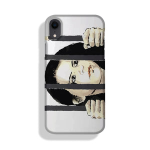 Banksy Zehra Dogan New York Phone Case iPhone XR