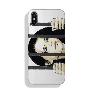 Banksy Zehra Dogan New York Phone Case iPhone XS Max