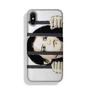Banksy Zehra Dogan New York Phone Case iPhone X/XS