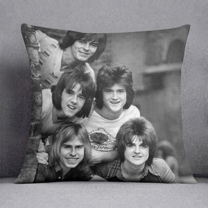 Bay City Rollers Cushion