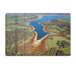 Bewl Water HD Metal Print - Canvas Art Rocks - 1