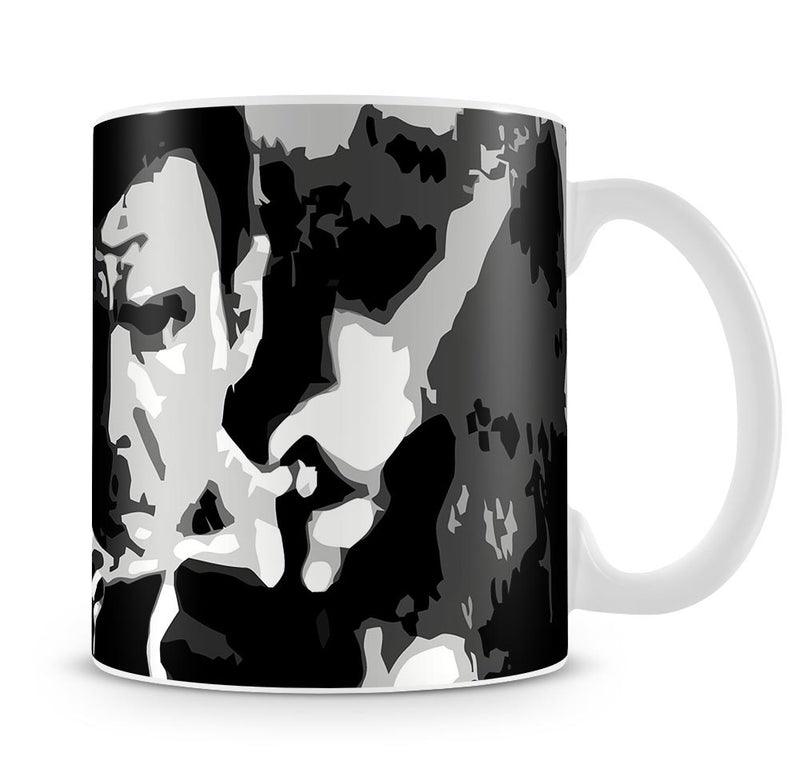 Blade Runner Pop Art Mug - Canvas Art Rocks