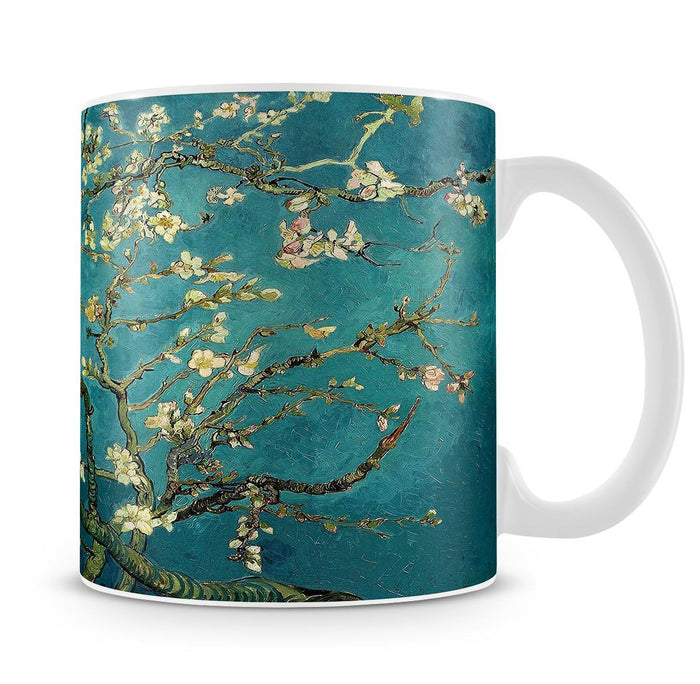 Blossoming Almond Tree by Van Gogh Mug