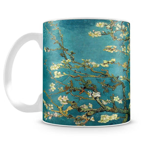 Blossoming Almond Tree by Van Gogh Mug - Canvas Art Rocks - 4
