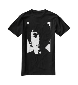 Bob Dylan T-Shirt - Canvas Art Rocks - 1