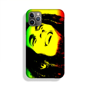 Bob Marley Phone Case iPhone 11 Pro Max