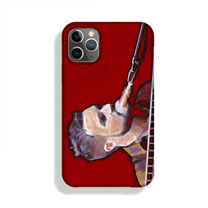 Brandon Flowers The Killers Phone Case iPhone 11 Pro Max