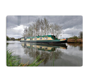 Bridgewater Canal HD Metal Print - Canvas Art Rocks - 1