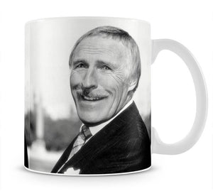 Bruce Forsyth Mug - Canvas Art Rocks - 1