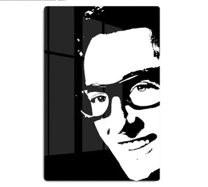 Buddy Holly HD Metal Print