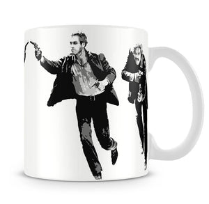 Butch Cassidy and the Sundance Kid Mug - Canvas Art Rocks
