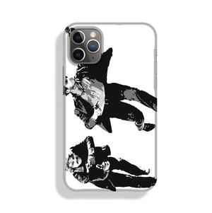 Butch Cassidy and the Sundance Kid Phone Case iPhone 11 Pro Max