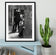 Charlie Chaplin The Kid Framed Print