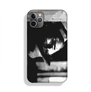 Clint Eastwood Fistful of Dollars Phone Case iPhone 11 Pro Max