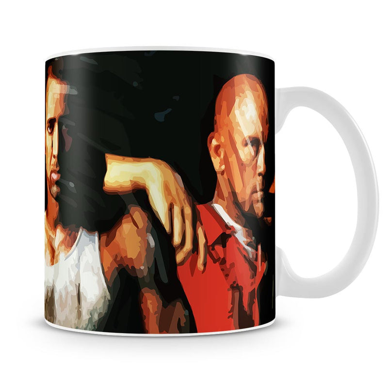Con Air Mug - Canvas Art Rocks