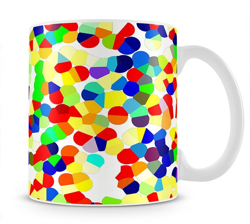 Confetti Mug - Canvas Art Rocks - 1