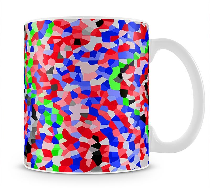 Crystallise Mug - Canvas Art Rocks - 1