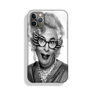 Dame Edna Everage Phone Case iPhone 11 Pro Max