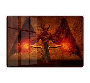Dark Art HD Metal Print