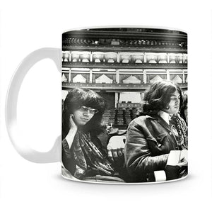 Deep Purple go classical Mug - Canvas Art Rocks - 2