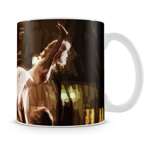 Dirty Dancing Mug - Canvas Art Rocks