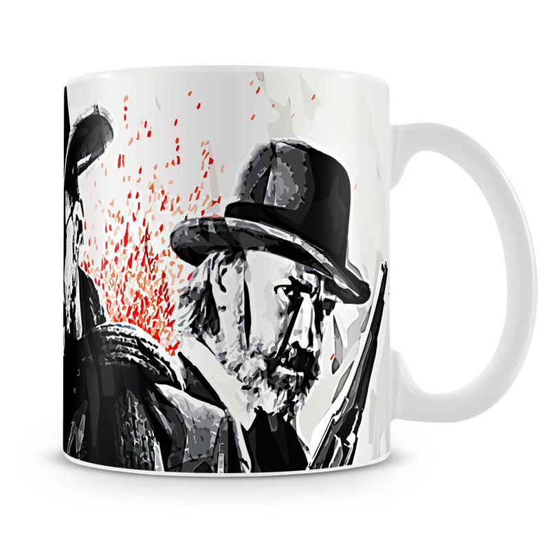 Django Unchained Mug - Canvas Art Rocks
