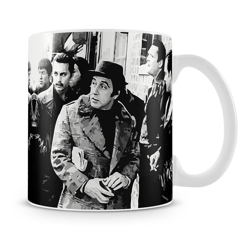 Donnie Brasco Mug - Canvas Art Rocks