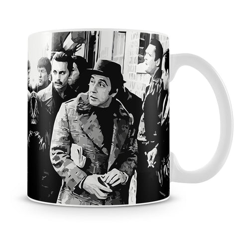 Donnie Brasco Mug
