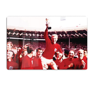 England World Cup 1966 HD Metal Print
